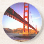 Golden Gate Bridge Drink Coaster