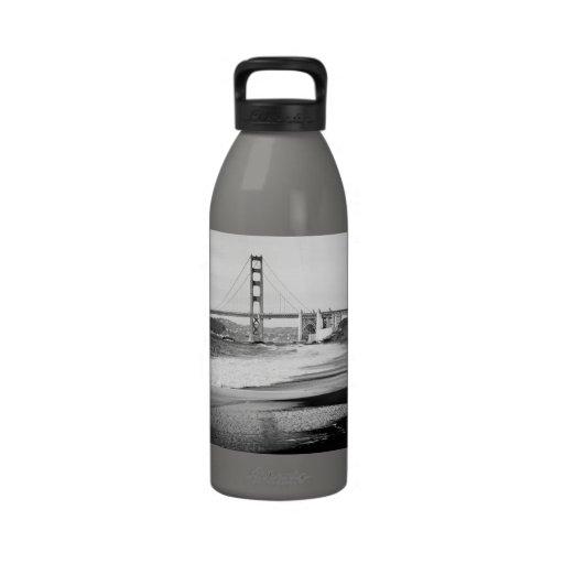 Golden Gate Bridge Drinking Bottles