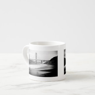 Golden Gate Bridge Espresso Cup