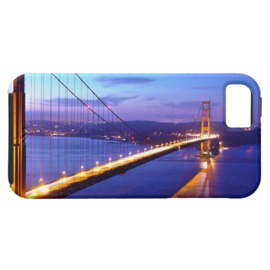 Golden Gate Bridge Evening View iPhone 5 Case