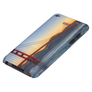 Golden Gate Bridge from San Francisco bay trail. Case-Mate iPod Touch Case