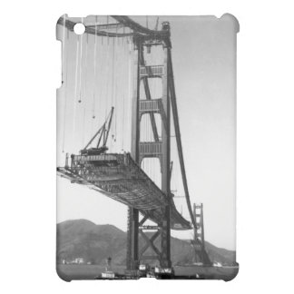 Golden Gate Bridge I iPad Mini Cases