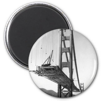 Golden Gate Bridge I Magnet