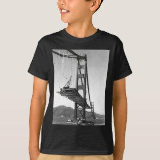 Golden Gate Bridge I T-Shirt