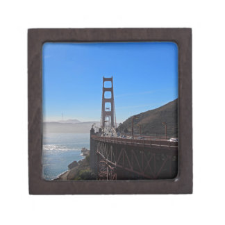 Golden Gate Bridge II Gift Box