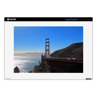 Golden Gate Bridge II Skin For Laptop