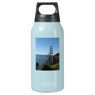 Golden Gate Bridge Insulated Water Bottle