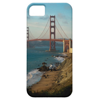 Golden Gate Bridge iPhone5 Case iPhone 5 Cover