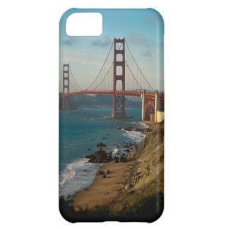 Golden Gate Bridge iPhone5 Case iPhone 5C Cover