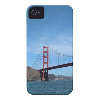 Golden Gate Bridge iPhone 4 Case-Mate Cases