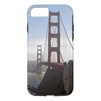 Golden Gate Bridge iPhone 7 case