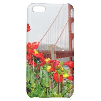 Golden Gate Bridge iPhone 5C Cover