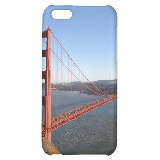 GOLDEN GATE BRIDGE iPhone 5C COVERS