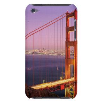 Golden Gate Bridge iPod Touch Cover