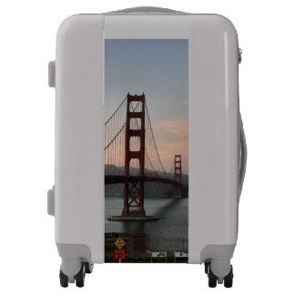 Golden Gate Bridge Luggage