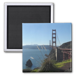 Golden Gate Bridge Magnet