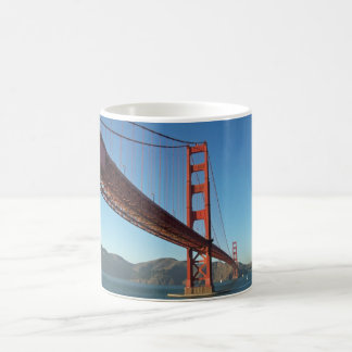 Golden Gate Bridge Mug