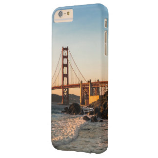 Golden Gate Bridge Photograph Barely There iPhone 6 Plus Case