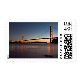 Golden Gate Bridge Stamps