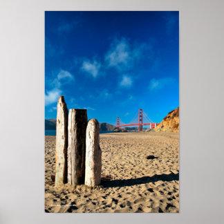 Golden Gate Bridge Posters