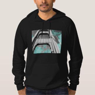 Golden Gate Bridge Pullover