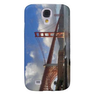 Golden Gate Bridge Samsung Galaxy S4 Cover