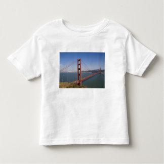 Golden Gate Bridge, San Francisco, California, 10 Toddler T-shirt