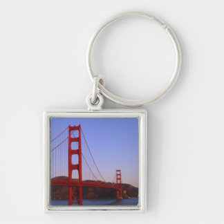 Golden Gate Bridge, San Francisco, California, 2 Keychain