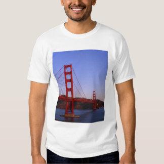 Golden Gate Bridge, San Francisco, California, 2 T Shirt