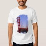 Golden Gate Bridge, San Francisco, California, 2 Tee Shirt