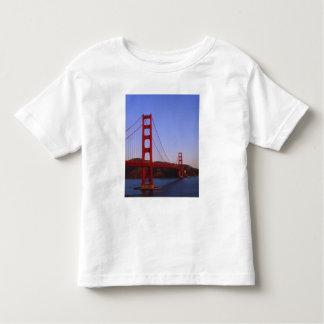 Golden Gate Bridge, San Francisco, California, 2 Toddler T-shirt