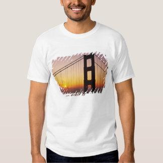 Golden Gate Bridge, San Francisco, California, 3 T-Shirt
