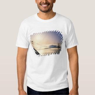 Golden Gate Bridge, San Francisco, California, 4 T-Shirt