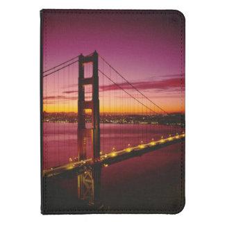 Golden Gate Bridge, San Francisco, California, 5 Kindle 4 Case