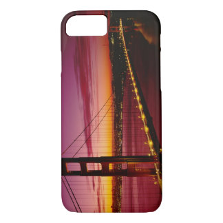 Golden Gate Bridge, San Francisco, California, 5 iPhone 8/7 Case
