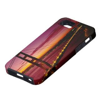 Golden Gate Bridge, San Francisco, California, 5 iPhone SE/5/5s Case
