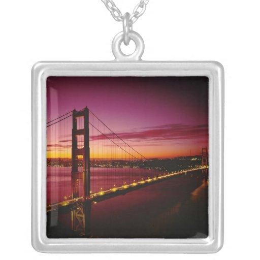Golden gate bridge san francisco california 5 jewelry for Golden gate bridge jewelry