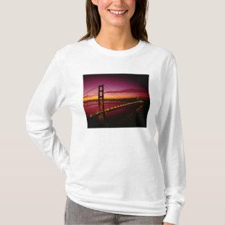 Golden Gate Bridge, San Francisco, California, 5 T-Shirt