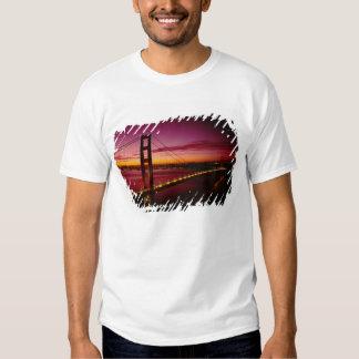 Golden Gate Bridge, San Francisco, California, 5 Tee Shirt