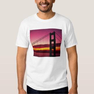 Golden Gate Bridge, San Francisco, California, 6 T-Shirt
