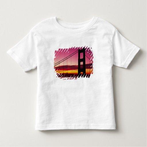 Golden Gate Bridge, San Francisco, California, 6 Shirt