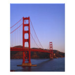 Golden Gate Bridge, San Francisco, California, 7 Photo