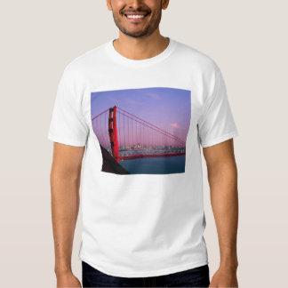Golden Gate Bridge, San Francisco, California, 7 T-Shirt