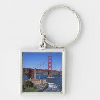 Golden Gate Bridge, San Francisco, California, 8 Keychain