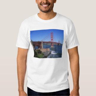 Golden Gate Bridge, San Francisco, California, 8 T Shirt