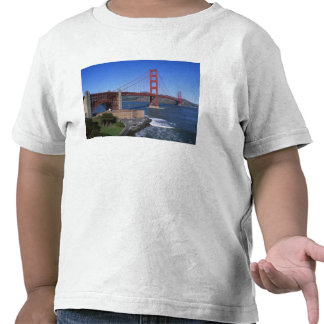 Golden Gate Bridge San Francisco California 8 T-shirts