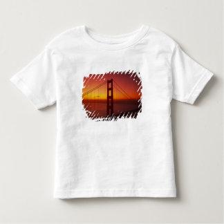 Golden Gate Bridge, San Francisco, California, 9 Toddler T-shirt