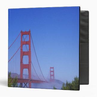 Golden Gate Bridge, San Francisco, California, Binders