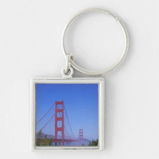 Golden Gate Bridge, San Francisco, California, Keychain