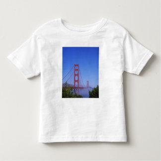 Golden Gate Bridge, San Francisco, California, Toddler T-shirt